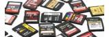 STOCKAGE FLASH (Clé USB, carte MicroSD,..)