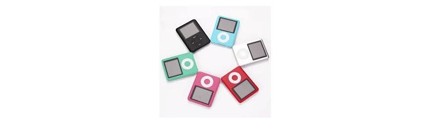 LECTEUR MP3 & DICTAPHONE